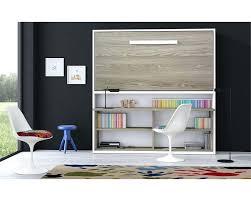 bureau encastrable lit encastrable chambre enfant avec escamotable horizontal bureau