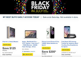 Best Buy finally realized it s Black Friday in July – here are