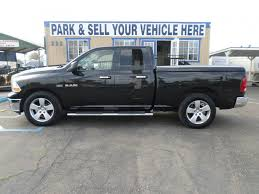 100 2009 Dodge Truck For Sale RAM 1500 Quad Cab Big Horn Edition In