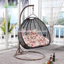 indoor terrasse garten wohnzimmer rattan wicker vogelnestschaukel hängenden stühle buy nest schaukel vogelnest schaukel stühle vögel nest rattan