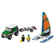 Catamaran Pharmacy Help Desk Number by Lego City Great Vehicles 4x4 With Catamaran 60149 Target