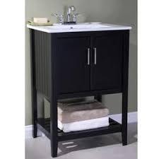 Bathroom Sink Vanities Overstock by Espresso Finish Bathroom Vanities U0026 Vanity Cabinets For Less