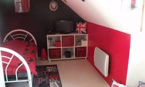 d馗o chambre angleterre décoration chambre ado style angleterre 96 roubaix chambre