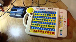 vtech smart alphabet picture desk circuit bent vtech smart talking alphabet desk into a
