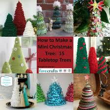 Table Top Trees Yvetown Michaels Tabletop Christmas Trees