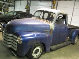 1952 CHEVY TRUCK 5 WINDOW - Classic Chevrolet Other Pickups 1952 ... 1953 Chevy 5 Window Pickup Project Has Plenty Of Potential If The 1951 Pickup Truck Collectors Weekly 1952 Chevygmc Brothers Classic Parts 1947 Long Bed For Restoration Or 48 In Progress Cmw Trucks Chevrolet 3100 Shortbed 1948 1949 1950 Chevrolet Old Photos Collection All 1954 Window Pictures Superior Towing Vehicles For Sale Chevy 12 Ton