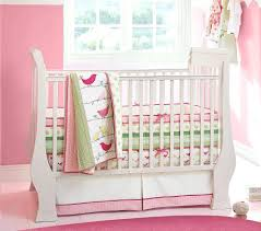 Pottery Barn Birds Pottery Barn Kids Crib Bedding Girls Pink Green ... Pottery Barn Crib Bedding Baby And Kids Crib Duvet Cover Down Comforter Size Blankets Swaddlings Pottery Barn Ava Plus Mattress Carolina Charm Nursery Update Cribs Toxic In Cjunction For The Design Life Style Girls Bassett Recall Airplane Sheets Tags How To Install Dropside Cversion Kit A White Ruffle Skirt With Birds Bedding Pink Green