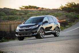 Honda CR-V Hybrid Debuts In China, Waits To Leap Across Pacific