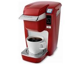 24999 Buy Coffee Keurig K10 Mini Plus Brewer Red