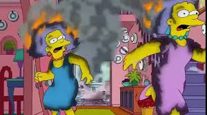 Best Halloween Episodes Cartoons by The Simpsons S23e3 Treehouse Of Horror Xxii Video Dailymotion