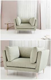 Crate And Barrel Axis Sofa by 62 Best One Person Couches Images On Pinterest Diapers Accent