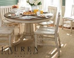 Pedestal Kitchen Table And Chairs Foter
