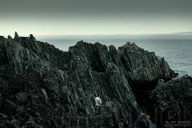 100 Rocky Landscape Image Lunar Rocky Coast Landscape And Ocean Stock Photo By JF Maion