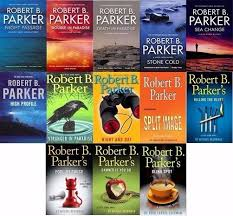 Robert B Parker Series By Jesse Stone