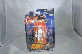 kolekcje 3 75 wars figure of clone commander
