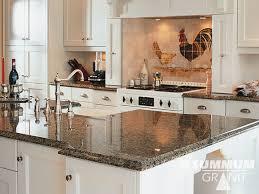 comptoir cuisine montreal comptoir de cuisine granite montreal image sur le design maison