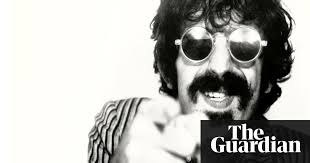 Eat That Question Frank Zappa In His Own Words Review Portrait Of