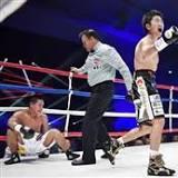 拳四朗, 井上尚弥, トリプル世界戦, 世界ボクシング評議会, 世界ボクシング機構, タイトルマッチ