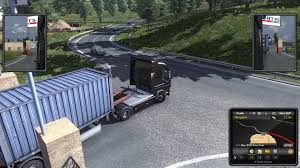 Euro Truck Simulator 2 Demo Download