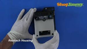 how to replace hitachi dlp l for no picture bad l