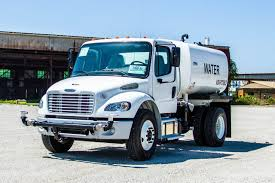Commercial Water Truck For Sale On CommercialTruckTrader.com