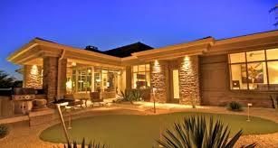 Modern Single Level Home Sale Guard Gated Ranch Kaf Mobile Homes