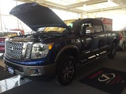 The New Half-ton Diesel Nissan Titan XD Has Arrived | Sid Dillon ... Behind The Wheel Heavyduty Pickup Trucks Consumer Reports 2018 Titan Xd Americas Best Truck Warranty Nissan Usa Navara Wikipedia 2016 Titan Diesel Built For Sema Five Most Fuel Efficient 2017 Pro4x Review The Underdog We Can Nissans Tweener Gets V8 Gas Power Wardsauto Used 4x4 Single Cab Sv At Automotive Longterm Test Car And Driver