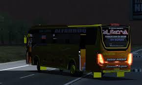 100 Uk Truck Simulator Miftahul17 Game UK Edit Bus By Me