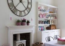 Shabby Chic Dining Room by 50 Cool And Creative Shabby Chic Dining Rooms