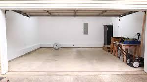 A Garage Plans With Flex Space Car Woodshop Shop Tour Youtube 2
