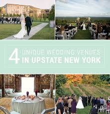 4 Unique Upstate New York Wedding Venues
