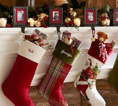 Decorating: Mantle Stocking Holder With Pottery Barn Stocking Holder Easy Knock Off Stockings Redo It Yourself Ipirations Decor Pottery Barn Velvet Stocking Christmas Cute For Lovely Decoratingy Quilted Collection Kids Barnids Amazoncom New King Stocking9 Patterns Shop Youtube Stunning Ideas Handmade Customized Luxury Teen