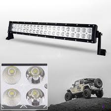 LED Light Bars For Trucks   BeautifulHalo.com Safego 2pcs 4inch Offroad Led Light Bar 18w Led Work Lamp Spot Flood 2x 6inch 18w Flush Mount Lights Off Road Fog 40 Inch 200w Spotflood Combo 15800 Lumens Cree Sucool One Pack 4 Inch Square 48w 2014 Supercharged Black Jeep Wrangler Unlimited Sport With 52 500w Alinum For Truck 5 72w Roof Driving Vehicle Best Lovely 18 With Lite Ingrated Mount 81711 Trucklite 6x Light Bar Work Flood Offroad Ford Atv Decked Out Bugout Recoil Offgrid Eseries 30 Surface White Black Rigid Industries