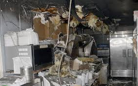 100 Blue Beacon Truck Wash Prices Kitchen Fire Strikes Restaurant The Daily World