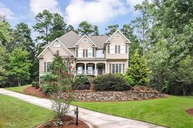 5 Bed / 4 Full, 1 Partial Baths Home In Peachtree City For $625,000