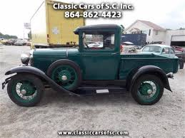 1931 Ford Model A For Sale | ClassicCars.com | CC-987562 1930 Ford Model A For Sale 2176142 Hemmings Motor News Pickup For Sale Used Cars On Buyllsearch Rebuilt Engine Vintage Truck Model A Ford Pickup Best Car 2018 1929 Near Staunton Illinois 62088 Classics Ford Model Roadster Pickup Truck In Harveys Lake 1928 Tow Truck Classiccarscom Cc11103 Bloomington Canopy 80475 Mcg 29000 By Streetroddingcom Custom Delivery Can Solve New York Snow