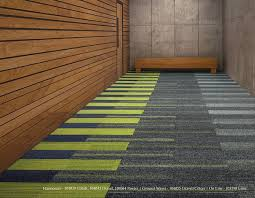 interface carpet squares