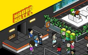 Remembering Habbo Hotel