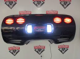 power performance on we another c5 corvette rear