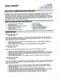Restaurant Supervisor Job Description Resume Examples Construction Site Template Premium Australia