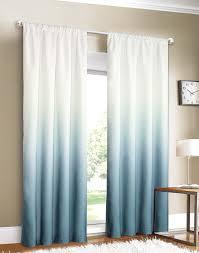 Amazon Prime Kitchen Curtains by Amazon Com Dainty Home Shades 2 Window Panel Rod Pocket Set 40