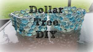 Dollar Tree DIY Decor 4 Winter Wonderland Themed