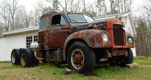 B 61 Integral Sleeper - Antique And Classic Mack Trucks General ...