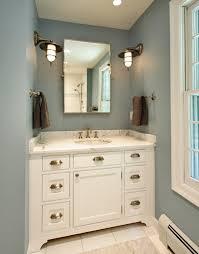 bathroom ideas modern bathroom wall sconces above in