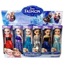 Disney Princess Frozen Anna Elsa Dolls Musical Rapunzel Snow White