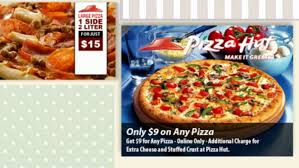 Pizza Hut Coupon Codes - Get Large Pizza, 1 Side, & 2 Liter For Just $15 At  Pizza Hut. Some Exclusions Apply. How To Redeem Vouchers Online At Pizzahutdeliverycoin Pizza Hut Malaysia Promo Coupon 2016 Freebies My Coupons And Discounts Huts Supreme Triple Treat Box For Php699 Proud Kuripot Brandon Pizza Hut Deals Mens Wearhouse Coupons Printable 2018 Australia Coupon Men Loafers Fashion Dinnerware Etc Code Staples Fniture Free Code 2019 50 Voucher Super Bowl Wing Papa Johns Dominos Delivery Popeyes Daily 399 Canada Black Friday Online Deal Bogo Free With Printable