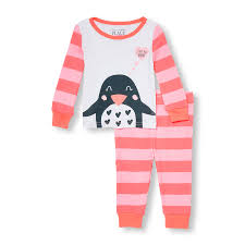 baby and toddler girls long striped sleeve u0027i love you daddy