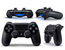 DualShock 4 Can Now be Used Wirelessly With PlayStation 3