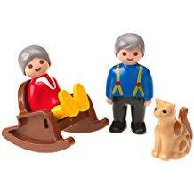 Playmobil 5319 La Maison Traditionnelle Parents Chambre Amazon Fr Maison Traditionnelle Playmobil Playmobil