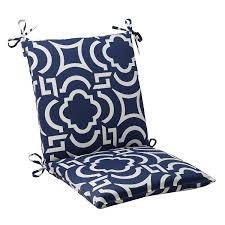 amazon com pillow perfect indoor outdoor carmody squared chair